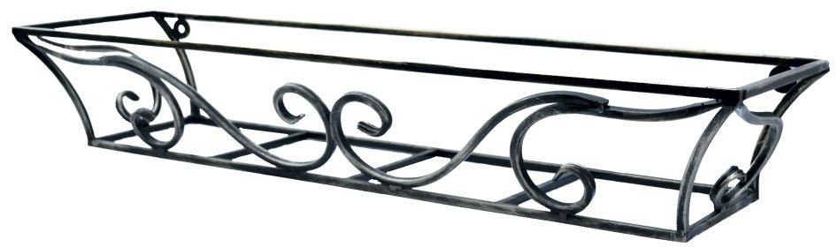 Крепление для балконных ящиков металлическое своими руками 64